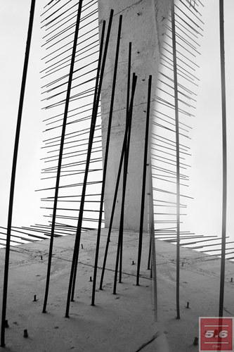 Исаенко Александр, #2, из серии Architectural noise