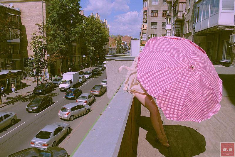 Polina Karpova, Untitled