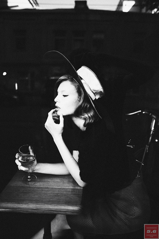 Ева Токарчук, Billie, №2