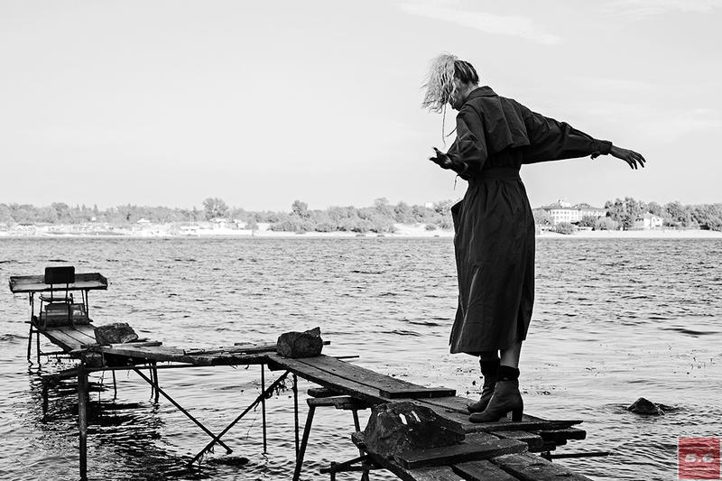 Ева Токарчук, Homeless, №6