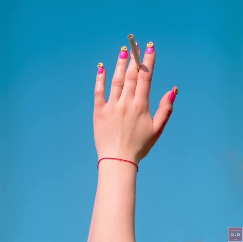 Онуфриенко Андрей/Jeleza Rose, Cool hand