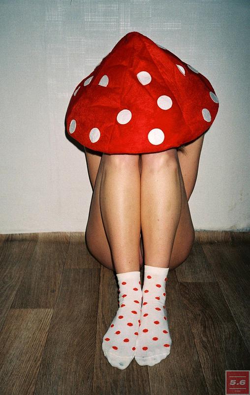 """GORSAD, """"Mushroom"""""""