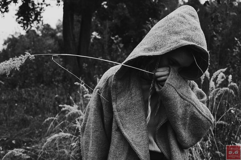 Ева Токарчук, Homeless, №4