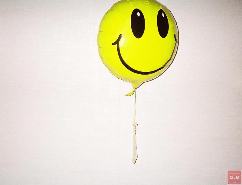 GORSAD, Smile