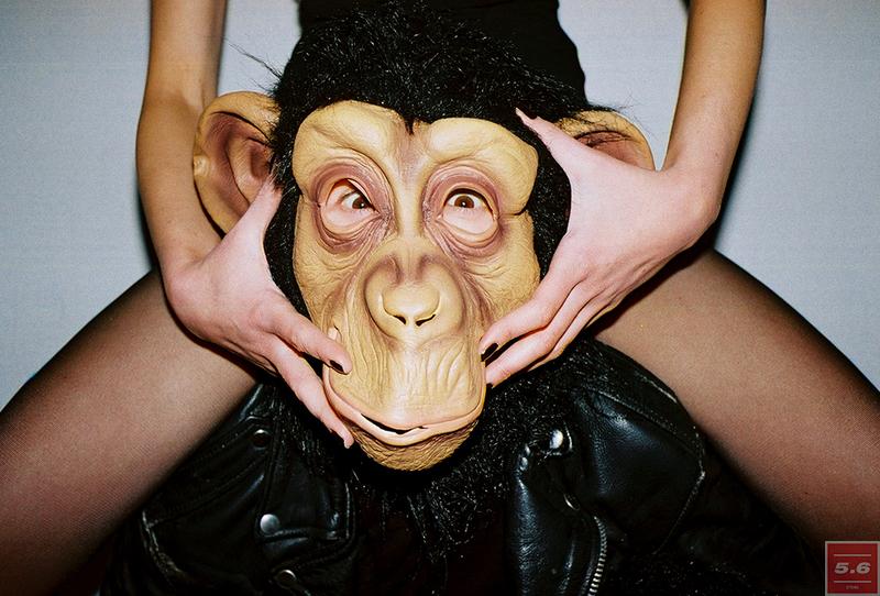 GORSAD, Monkey face