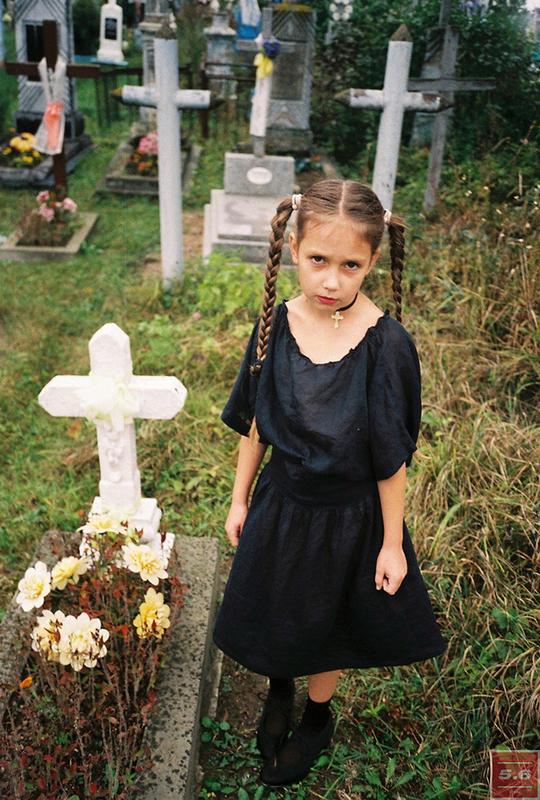GORSAD, Small grave