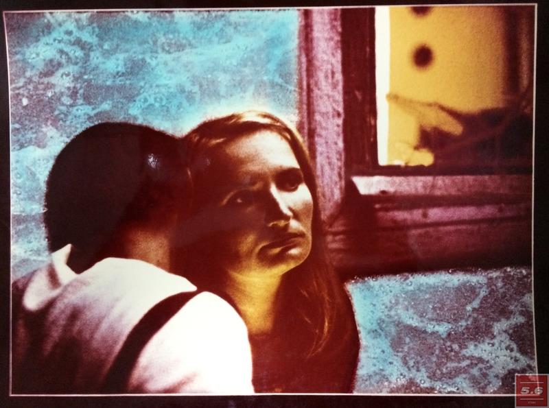 """Олег Малёваный, """"Воспоминание о море и лете"""", 1973"""
