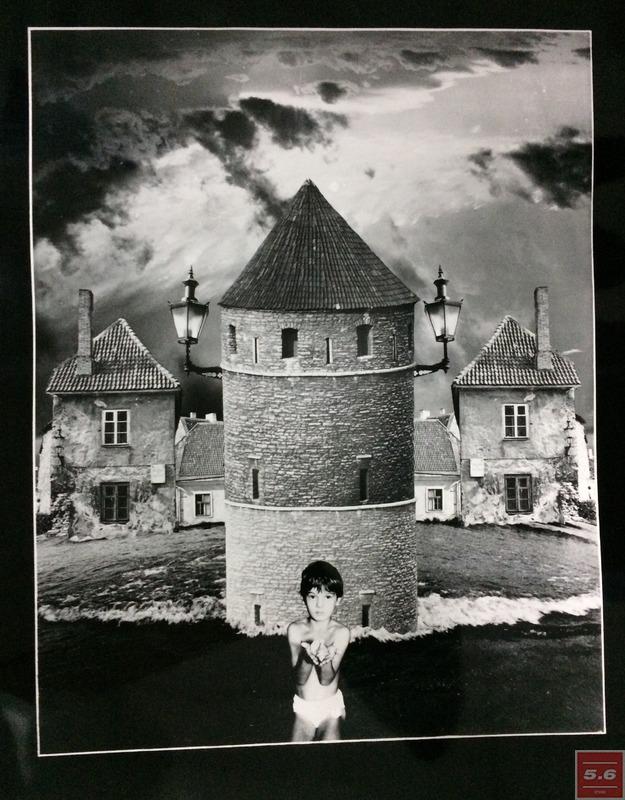 "Олег Малёваный, ""Ракушка"", 1976"
