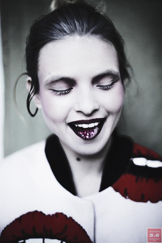 Ева Токарчук, Smile