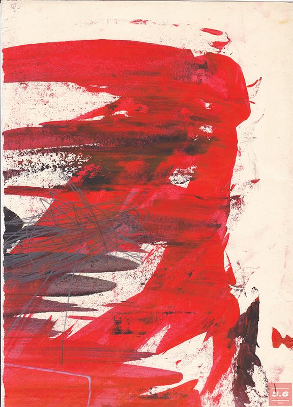 Дмитрий Вавровский, Кассеты №4, FABRIKA art group